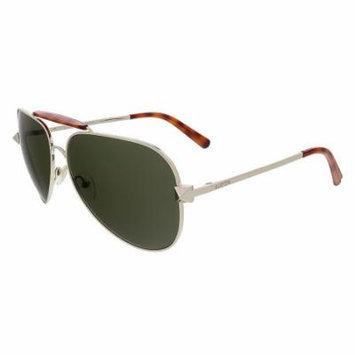 Valentino V115S Aviator Valentino Sunglasses