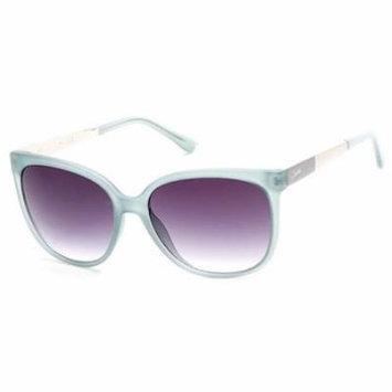 CANDIES Sunglasses CA1008 88B Matte Turquoise 57MM