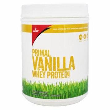 Julian Bakery - Primal Whey Protein Vanilla - 21 oz.
