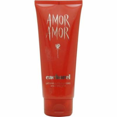 Amor Amor 141238 Body Lotion 6.7-Oz