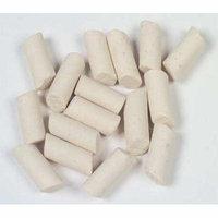 RAYTECH 41-316 Ceramic Media, Angle Cut Cylndr, 3/8x7/8