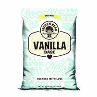 Frozen Bean Vanilla Base
