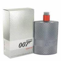 James Bond 4.2 oz Eau De Toilette Spray Cologne for Men
