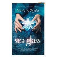 Sea Glass (Glass, Book 2)