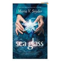 Sea Glass (Glass, Book 2)