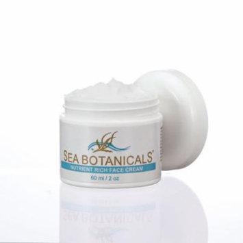 AsWeChange Sea Botanicals Nutrient Rich Face Cream