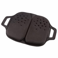EasyComforts Compact Gel Seat Cushion