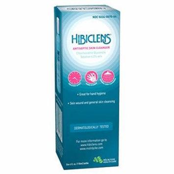 3 Pack - HIBICLENS Antiseptic Liquid Skin Cleanser - 4 oz Each