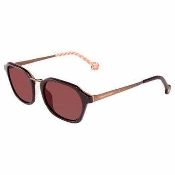 JONATHAN ADLER Sunglasses HAVANA UF Brown 51MM