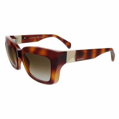 Valentino V692S Rectangular Valentino Sunglasses