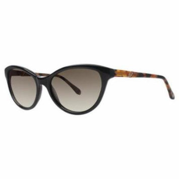 LILLY PULITZER Sunglasses MERIDIENE Black 57MM