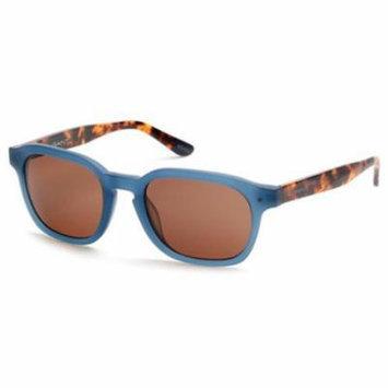 GANT Sunglasses GA7040 91E Matte Blue 53MM