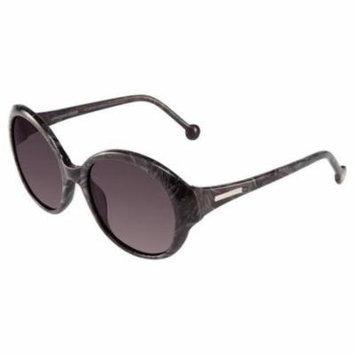 JONATHAN ADLER Sunglasses MALIBU UF Black 57MM