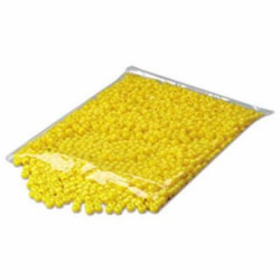 General Supply Low-Density Flat Poly Bags, 6 x 8, 0.002