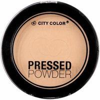 City Color Pressed Powder, Warm Ivory
