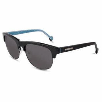 JONATHAN ADLER Sunglasses IPANEMA Black 55MM