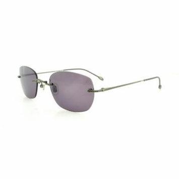JOHN VARVATOS Sunglasses V793 Gunmetal 50MM