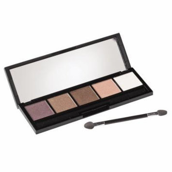 AsWeChange Bellapierre 5 Color Eye Shadow Palette