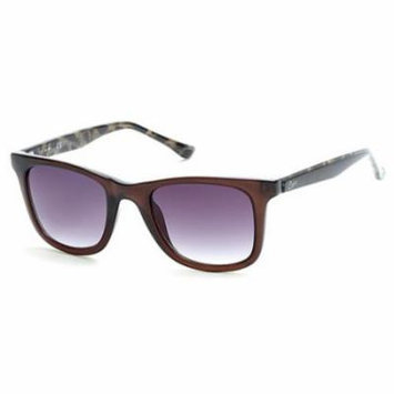 CANDIES Sunglasses CA1007 05B Black 50MM