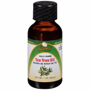 Sanar Naturals Tea Tree Oil, 1 oz