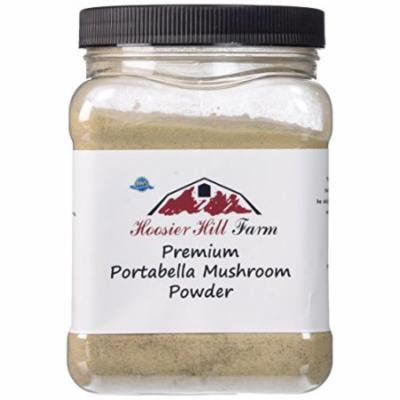 Hoosier Hill Farm Portabella Mushroom Powder, 6 oz.