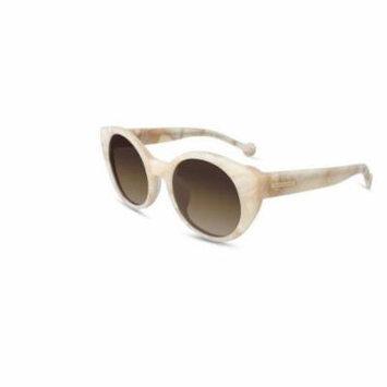 JONATHAN ADLER Sunglasses MONTE CARLO Bone 52MM