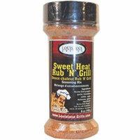 Louisiana Grills Spices & Rubs Sweet Heat Rub & Grill (5oz)