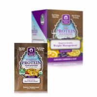 Trim Protein Sachets - 15 Packets (1 oz / 28 Grams each) by Genesis Today