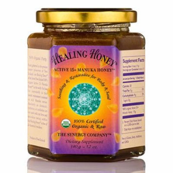 Healing Honey� - 12 oz (340 Grams) by The Synergy Company