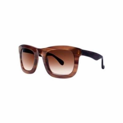 VERA WANG Sunglasses CRYSANTHE Chocolate 53MM
