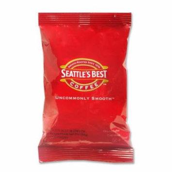 Seattle's Best Coffee Best Blend Coffee - Regular - 2 oz - 18 / Box