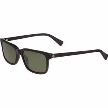 COLE HAAN Sunglasses CH6000 001 Black 55MM