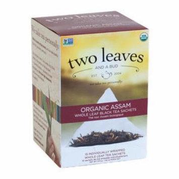 Two Leaves and a Bud Organic Assam Breakfast Tea
