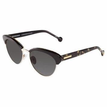 JONATHAN ADLER Sunglasses BUENOS AIRES Black 56MM