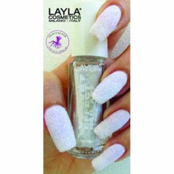 Layla Velvet Effect Nail Art, #1 Lunar Surface