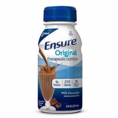 Ensure Immune Health Chocolate