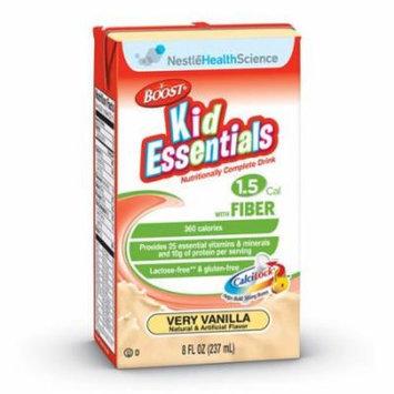 Boost Kid Essentials 1.5 Cal with Fiber 8 oz