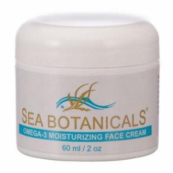 AsWeChange Sea Botanicals Omega-3 Moisturizing Face Cream