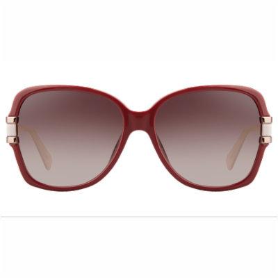 Diane Von Furstenberg DVF587S LILY 604 Sunglasses