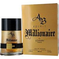 Lomani Ab Spirit Millionaire Eau de Toilette Spray for Men