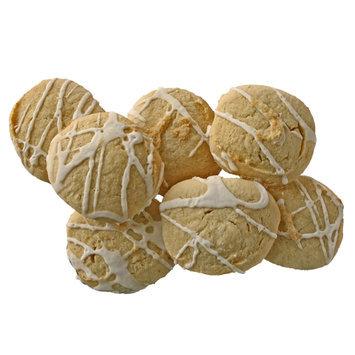 Lemon Buttons Gluten Free Cookies