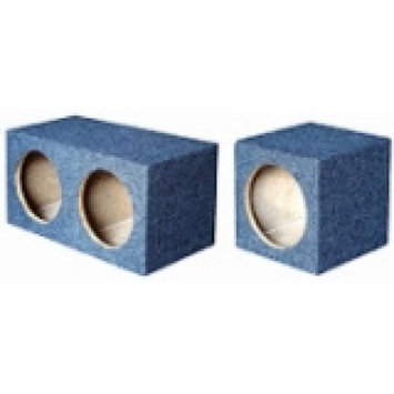 AVOX ELECTRONICS INC BOX10DR 10 in. Double Round Box