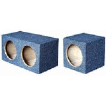 AVOX ELECTRONICS INC BOX10DR 10 in. Double Round Box