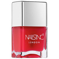 NAILS INC. Base Coat with Kensington Caviar 0.49 oz