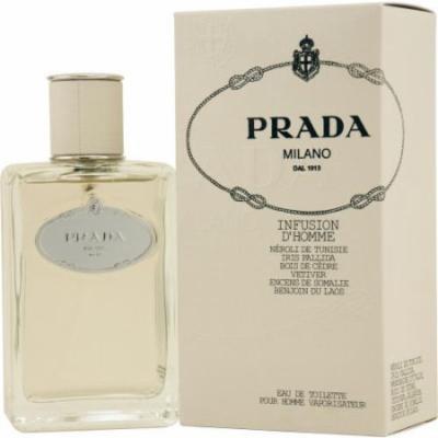 Prada Infusion D'homme Edt Spray 1.7 Oz By Prada