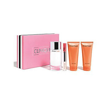 Clinique Filled with Happiness Skincare Set