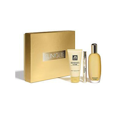 Clinique Aromatics Elixir Riches Skincare Set