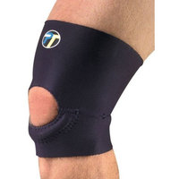 Pro-Tec Athletics Short Sleeve Knee Support (Large)