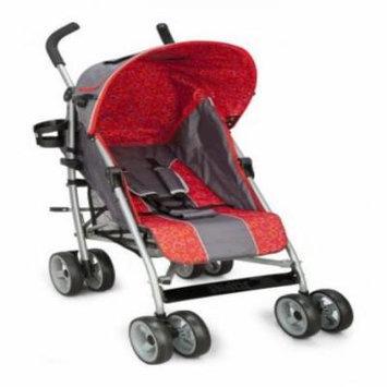 Delta Children LX Stroller, Grey