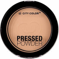 City Color Pressed Powder, Beige